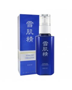 Kose Medicated Sekkisei Emulsion 140ml
