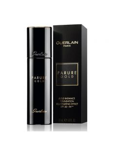 Guerlain Parure Gold Gold Radiance Foundation Rejuvenating Effect 30+Pa+++ 30ml