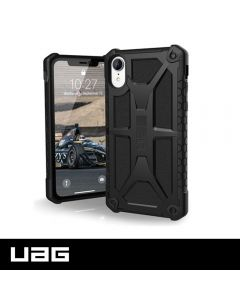 [iPhone XR] UAG Monarch Rugged Case