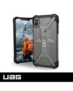 [iPhone XS Max] UAG Plasma Rugged iPhone Case