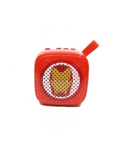 Marvel Avengers Wireless Bluetooth Mini Speaker TWS-Ironman