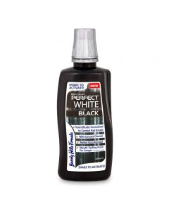 Beverly Hills Formula Perfect White Black Mouthwash 500 ml