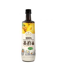 CJ Petitzel Fruit Vinegar Korea-Pineapple