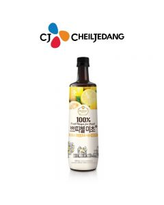 CJ Petitzel Fruit Vinegar Korea - Lemon & Citron