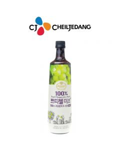 CJ Petitzel Fruit Vinegar Korea-Green Grape
