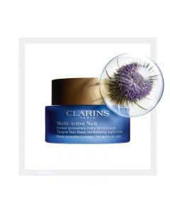 Clarins Multi-Active Night Cream 50ml