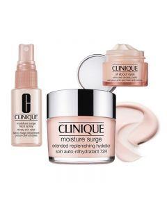 Clinique Moisture Surge Ultra Hydration Set (125ml+30ml+15ml)