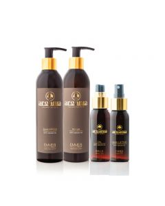 Emmebi Argania Argan Oil Set
