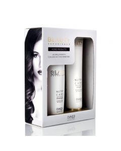 Emmebi Italia Beauty Experience Set – Nutry Care Hair Shampoo 300ml + Nutry Care Cream 150ml