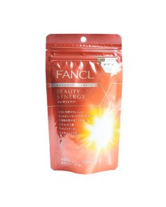 Fancl Beauty Synergy  (30-Day Supply) 180's