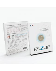 FAZUP Anti-Radiation Patch for Mobile Phones France