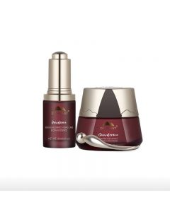 Dr Plant Ganoderma Sinensis Multi-effect Aging Care Cream set of 3