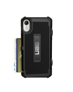 iPhone XS MAX UAG Trooper Folio Rugged Case