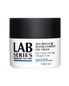 Lab Series Age Rescue + Water-Charged Gel Cream 50ml