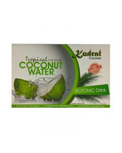 Malaysia Tropical Freeze-Dried Tender Coconut Water 20g x12s