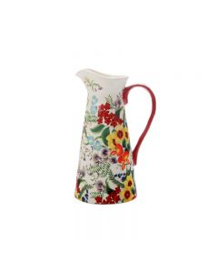 Maxwell & Wlliams Royal Botanic Garden Pitcher 2.4L -Colourful