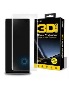 Samsung Galaxy S10 Plus HODA 3D Full Coverage Full Glue Tempered Glass (With UV Light)