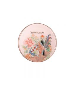 Sulwhasoo Snowise Perfecting Cushion EX Limited Edition-Peach