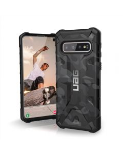 UAG Pathfinder Camo Rugged Case for Samsung Galaxy S10