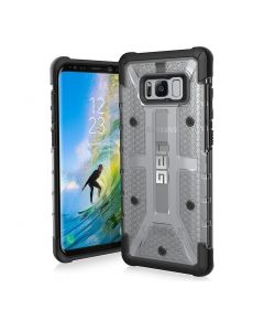 UAG Plasma for Samsung Galaxy S8 Plus Ice Clear